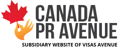 Canada Pr Avenue