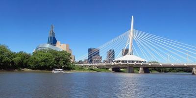 Brandon (Manitoba) Start Rural and Northern Immigration Pilot