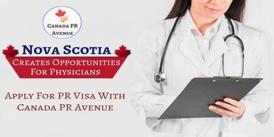 Nova Scotia Creates Opportunities for Physicians