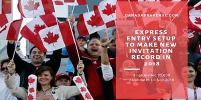 Latest EOI Draw: Province of Prince Edward Island Invited 171 Candidates