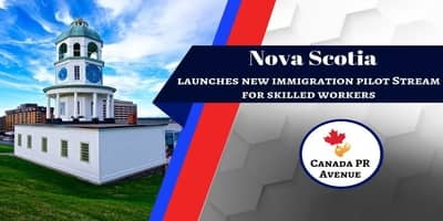 Nova Scotia announced a New Pilot Program for In-Demand Occupations
