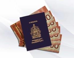 Canada PR Fees
